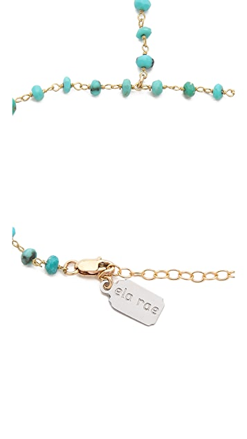 Ela Rae Sosi Hand Chain