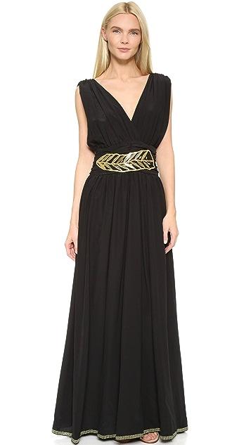 Elena Makri Thiro Dress