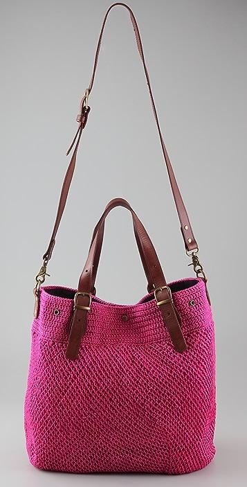 Elliot Mann 24/7 Shoulder Bag