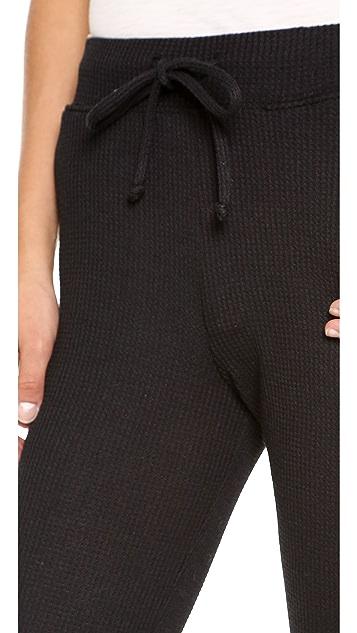 Edith A. Miller Drawstring Sweatpants