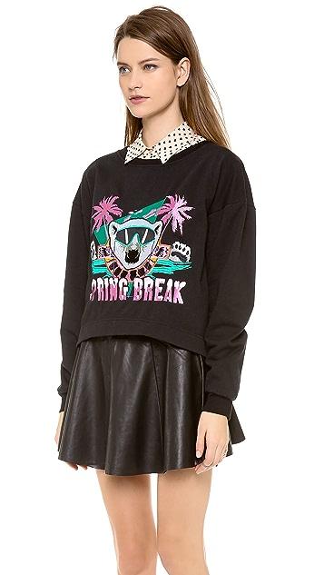 Emma Mulholland Spring Break Sweatshirt