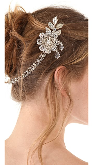 Enchanted Atelier Angelique Headpiece