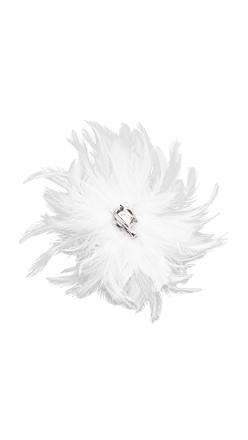 Enchanted Atelier Sophie Plume Hairclip