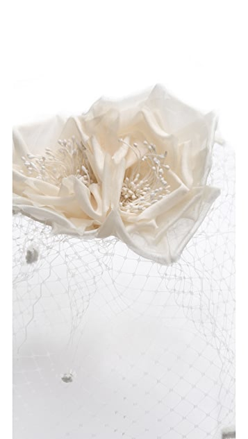 Enchanted Atelier En Paris Veil