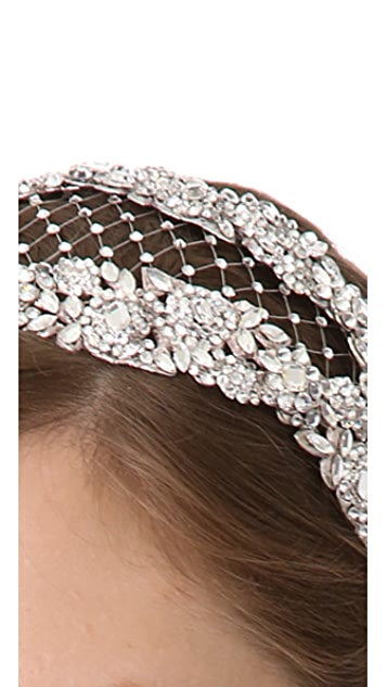 Enchanted Atelier Contessa Luxe Headpiece