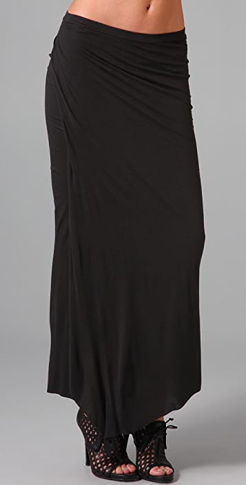 Enza Costa Long Skirt
