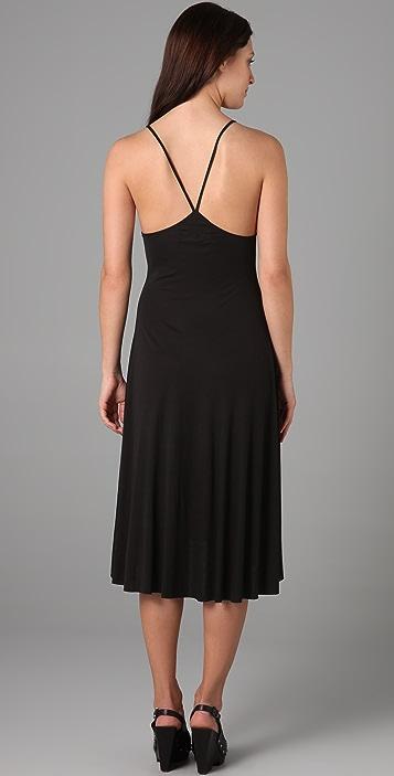 Enza Costa Slip Dress