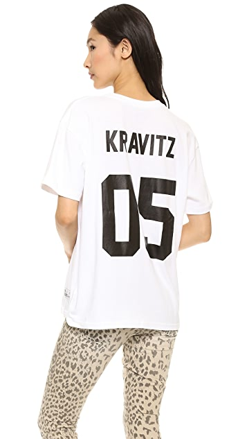ElevenParis Kravitz Tee
