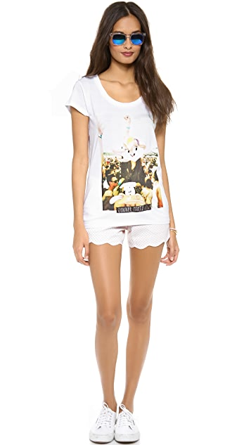 ElevenParis Looney Tunes Party Tee