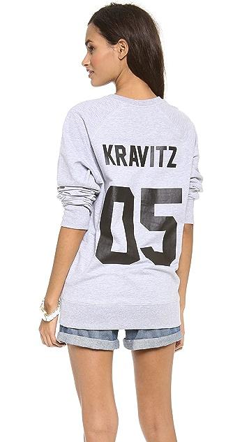 ElevenParis Kravitz Sweatshirt