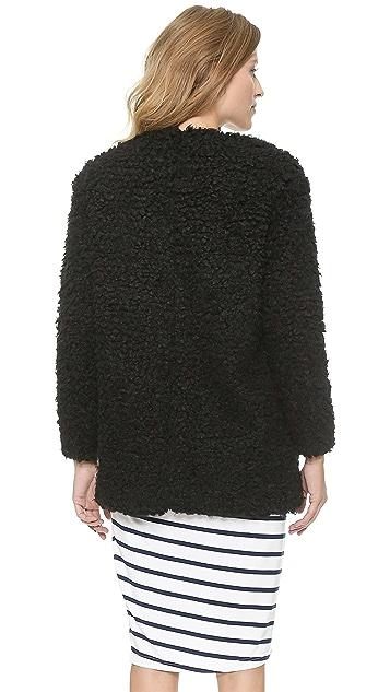 ElevenParis Flavy Coat