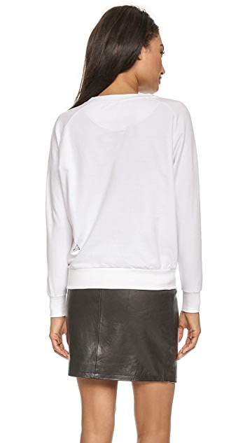 ElevenParis Kate Moss Sweatshirt