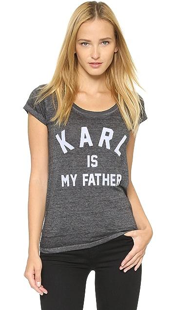 ElevenParis Karl Tee