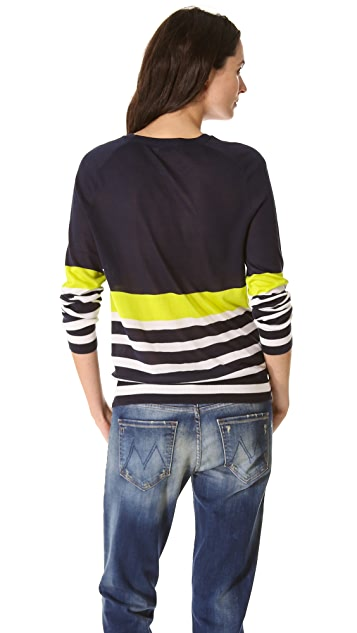 Equipment Sloane Crew Top