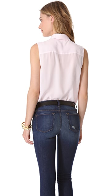 Equipment Nelly Blouse