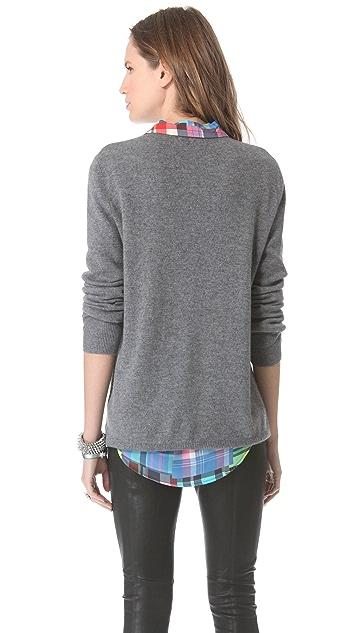 Equipment Rei Cashmere Sweater