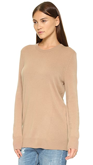 Equipment Rei Cashmere Sweater