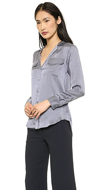 Equipment Blaise Blouse