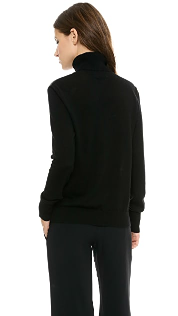 Equipment Spencer Turtleneck Sweater