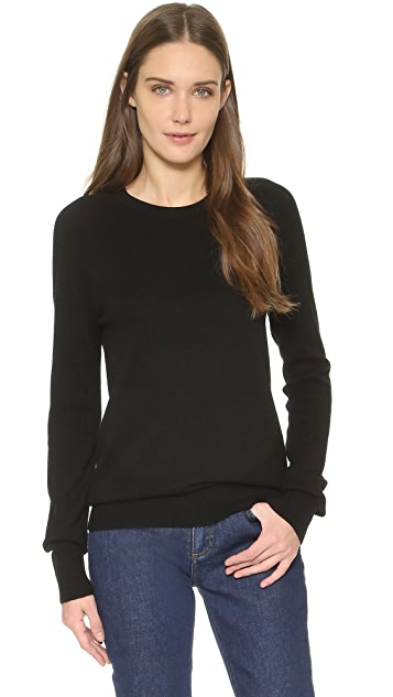 Equipment Sloane Cashmere Crew Neck Sweater | SHOPBOP
