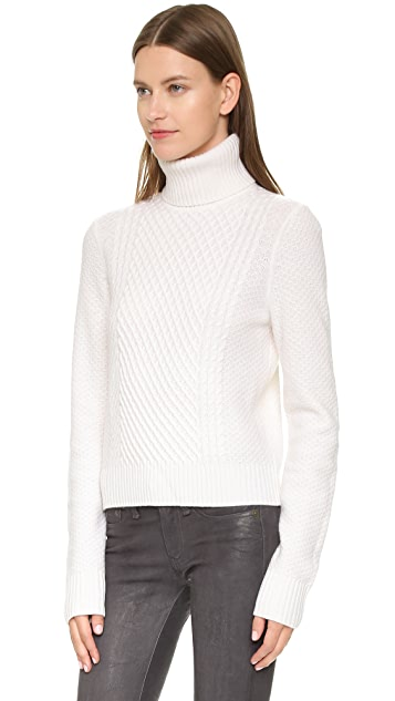 Equipment Atticus Turtleneck