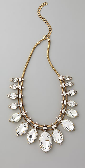 Erickson Beamon Bette Eyes Necklace