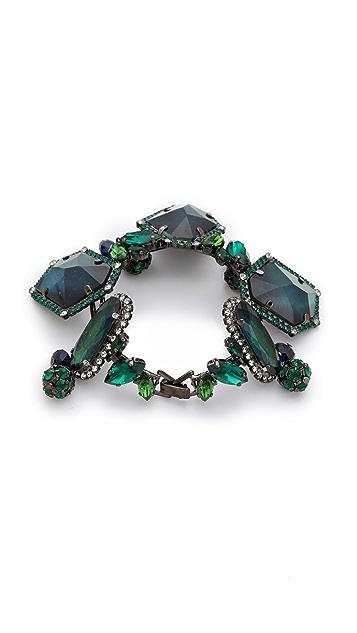 Erickson Beamon Envy Bracelet