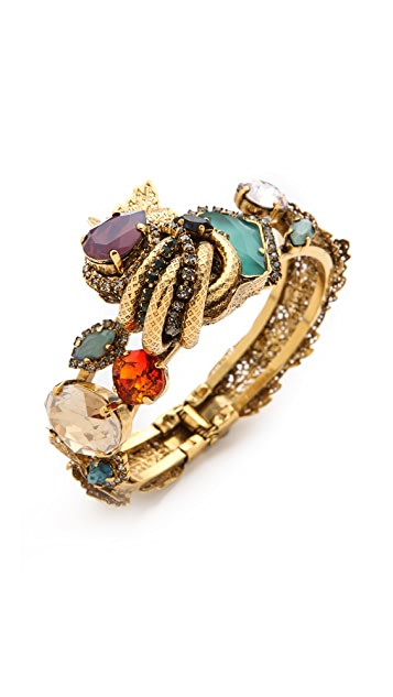 Erickson Beamon Garden Party Bracelet