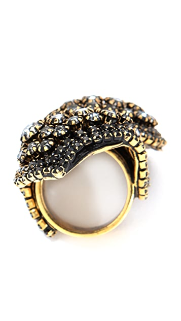 Erickson Beamon Hello Sweetie Ring