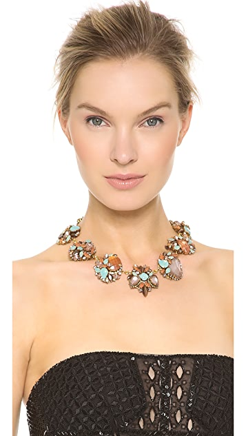 Erickson Beamon Girls on Film Necklace