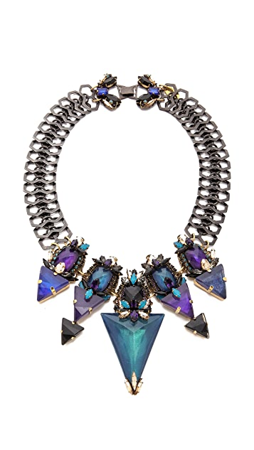 Erickson Beamon Talitha Necklace