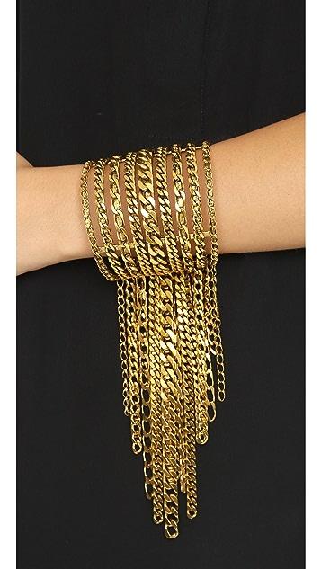 Erickson Beamon My Beloved Bracelet