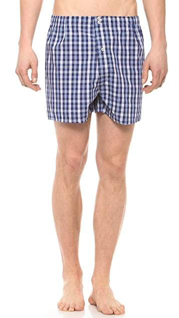 Etiquette Luxury Boxer Shorts