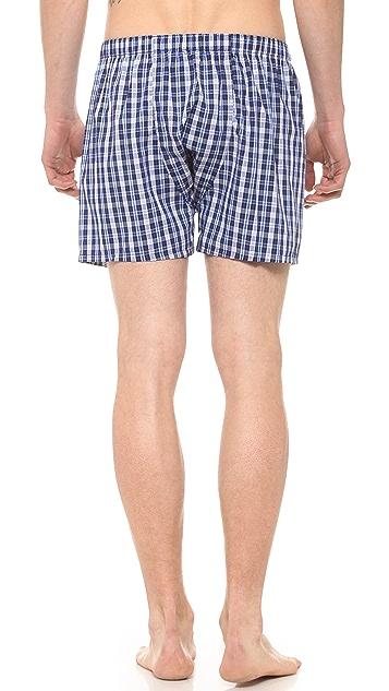 Etiquette Luxury Boxer Shorts