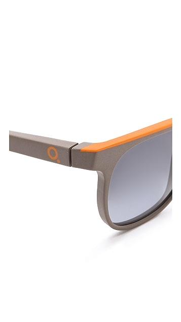 Etnia Barcelona JL460 Sunglasses