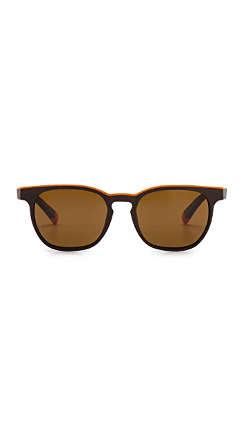 Etnia Barcelona JL406 Polarized Sunglasses