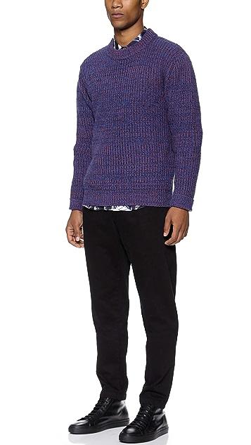 Etudes Echo Paper Sweater