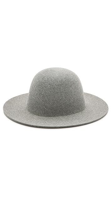 5afe2d4f1b6 Etudes Sesam Felt Hat