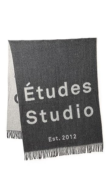 Etudes Magnolia Etudes Studio Scarf