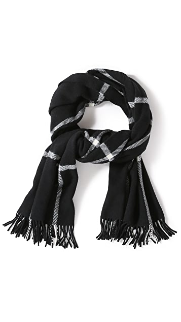 Etudes Perspective Year Scarf