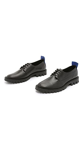 Etudes Avenue Lace Up Shoes