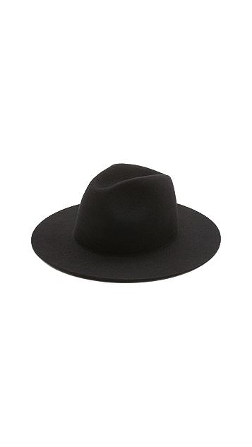 Etudes Midnight Hat