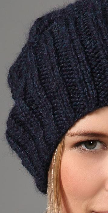 Eugenia Kim Jill Slouchy Knit Cap