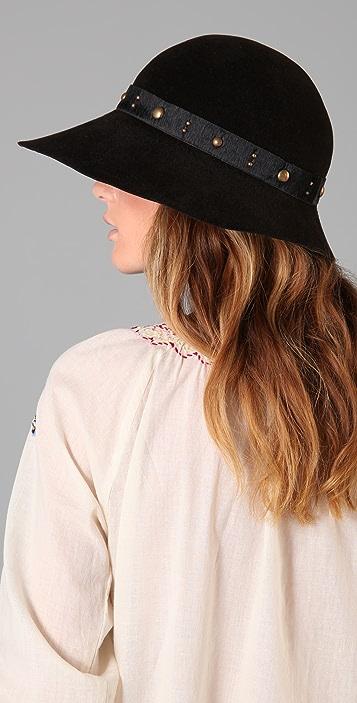 Eugenia Kim Zoey Hat