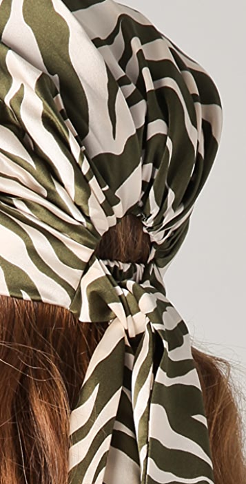 Eugenia Kim Gigi Headscarf