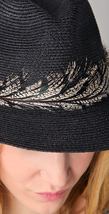 Eugenia Kim Kurt Hat