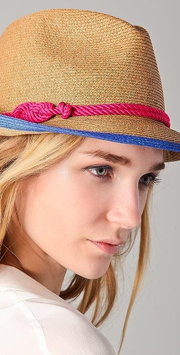 Eugenia Kim Max Toyo Hat