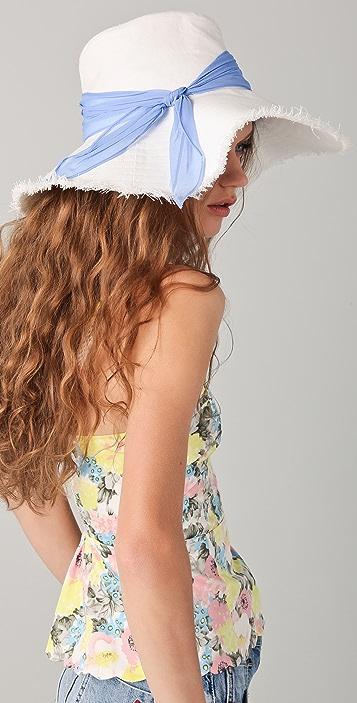 Eugenia Kim Bo Floppy Hat