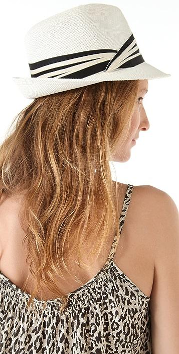 Eugenia Kim Kurt Panama Hat