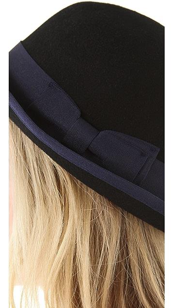 Eugenia Kim Genie Cindy Bowler Hat